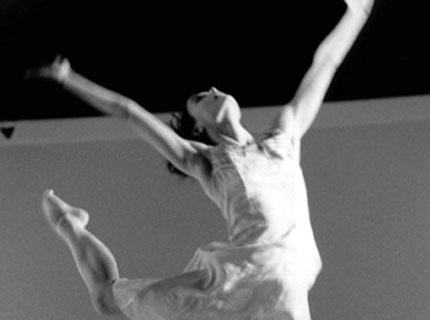 atelier danse contemporaine, le havre